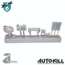 Zinge Industries - AutoKill - Gaslands - Heavy Weapons - 20mm scale S-DMH07