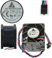 NEW 40mm*28mm Delta FFB0412VHN-4F77 Fan/Cooler/Blower Dell H7014/0H7014/SC1425