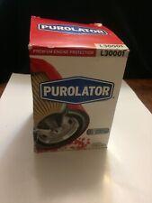 Engine Oil Filter Purolator L30001