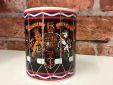 Royal Navy Drum Mug