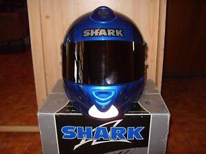 casque  shark  rsr
