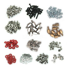 150PCS Computer Screws for Motherboard PC Case CD-ROM Hard disk Fan ScrewsSND