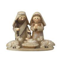 Heaven sends nativité set décorations pour arbres