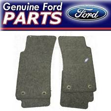 Genuine FORD SIERRA 1982-1993 inc COSWORTH RS500 4 MATS Front & Rear Tailored