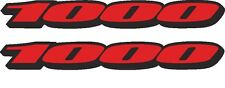 Pegatinas colín suzuki gsx-r gsxr 1000 K7/K8  vinilos adhesivo stickers calcas