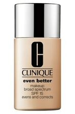 Clinique Even Better Makeup Spf15 30ml 06 Honey 03 Ivory