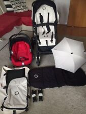 Bugaboo Unisex Prams with Bassinet/Carrycot