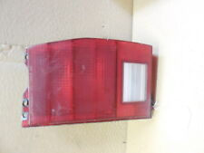 82 Pontiac Bonneville OEM RH Tail Light Lens & Housing #5967724 F939