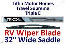 "Wiper Blade Tiffin Motor Homes Travel Supreme Triple E RV Motorhome 32"" 67321"