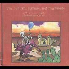 The Bull, The Balloon and The Family * by Reubens Accomplice (CD, Mar-2004,...