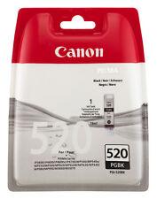 Canon original de cartuchos de tinta PIXMA ip3600 ip4600 ip4700 mp980 mp990 mx860 mx870
