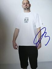JARROD SCHULZ - STORAGE WARS STAR - AWESOME SIGNED COLOUR PHOTOGRAPH