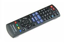 Reproductor Blu-ray Panasonic DMP-BDT110 Control Remoto Original