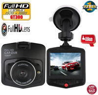 "New 2.7"" Full HD 1080P Car DVR Vehicle Camera Video Recorder Dash Cam G-sensor@V"