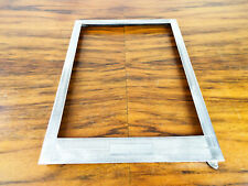 Vintage 1930s Art Deco Thomae Co Sterling Silver Picture Photo Frame 8 X 6 Size