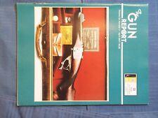 MAGAZINE GUN REPORT 2007 APRIL VOLUME 52 NUMBER 11