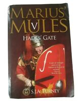 Marius' Mules V: Hades' Gate by S.J.A. Turney Book The Fast Free Shipping