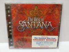 LK888 The Very Best Of Santana 1998 Mega Rare Asia CD (65561) (CD551)
