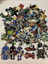 Lego Used Lot. Star Wars, Space, Racing Technic With Other Loose Parts. 6 Pounds