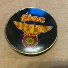 PIN 80er/90er SAXON