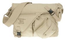 Schultertasche Tasche Elephant Jack Bag Canvas Reisetasche A4 Tasche 3520 Sand