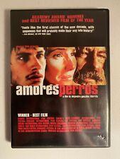 Amores Perros (Dvd)