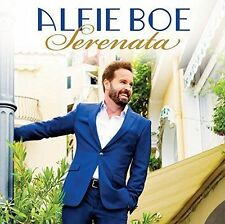 ALFIE BOE - SERENATA (BRAND NEW CD)