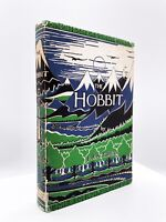 The Hobbit - FIRST EDITION - 22nd Impression - TOLKIEN 1937 Lord of the Rings