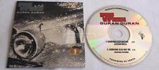 Duran Duran - Someone Else Not Me Mexian Promo Mexico CD Promo Custom Slv