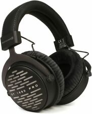beyerdynamic DT 1990 Pro 250 Ohm Open Studio Headphones - Matte Black