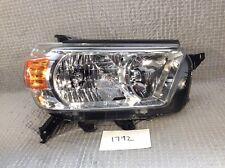 2010 2011 2012 2013 Toyota 4 Runner Halogen Right OEM Headlight NO DAMAGE