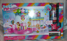Spin Master Party Pop Teenies Poptastic Party Playset NEW