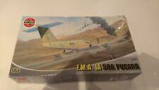 1/72 Airfix FMA IA 58A Pucara Falkands War