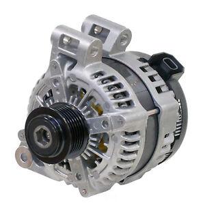 Remanufactured Alternator   DENSO   210-1103