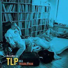 TLP aka Troubleman presents - Record Box 01 [CD]