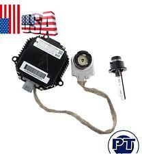 OEM HID Xenon Ballast & Igniter & D2S Bulb for Infiniti EX35 EX37 JX35 QX60 QX56