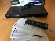 Sony Blue-Ray Disc/DVD Player BDP-S570 - inkl. Fernbedienung + Handbücher in OVP