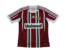 Adidas Fluminense Rio de Janeiro Kinder Heim Trikot Gr.164