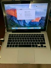 "MacBook Pro 13""  2.26Ghz 8Gb ram 250Gb"