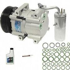 Universal Air Conditioner KT1621 New Compressor With Kit