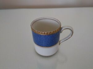 Vintage Small (2.15inch) Booths Silicon China Cup.