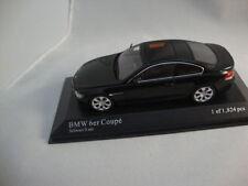 Artículos de automodelismo y aeromodelismo MINICHAMPS color principal negro BMW