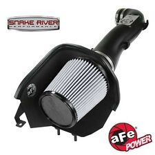 AFE COLD AIR INTAKE 12-17 JEEP WRANGLER JK 3.6L PRO DRY S DRY FILTER 51-12092-1