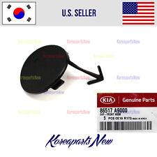 Front Bumper-Tow Hook Eye Cap Cover 86517A9000 KIA SEDONA L. EX. LX 2015-2018