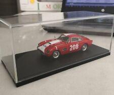 TECNOMODEL 1/43 - TEC19A1 FIAT 8v Vignale Rally Sestriere 1959 rare