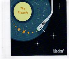 (HL217) The Planets, The Clear - 2017 DJ CD