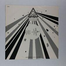 "SONIC YOUTH Teenage Riot b/w Silver Rocket, Kissability BFUS34 12"" Vinyl VG++"
