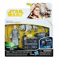 Star Wars Force Link 2.0 3.75 Inch Supreme Leader Snoke Figure Action