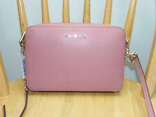4dda193883631 New ListingNWT New Michael Kors Handbag Crossbodies Large East West Rose  Pink Crossbody Bag