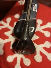 New listing ping g425 hybrid 2 With Ping Tour Stiff Shaft. Excellent.